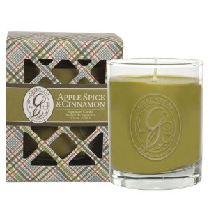Vela Signature Greenleaf Apple Spice & Cinnamon