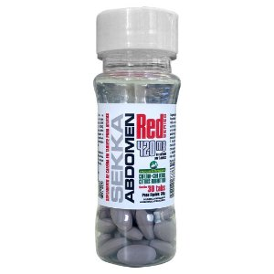 Sekka Abdomen 30 Tabs Red Series