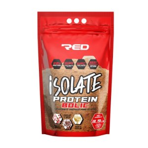 ISOLATE PROTEIN BOLIC  1,8KG -  REFIL