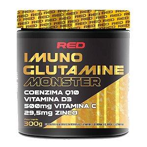 IMUNO GLUTAMINA 300g