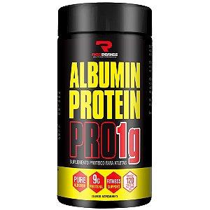 Albumin Protein Pro 1g