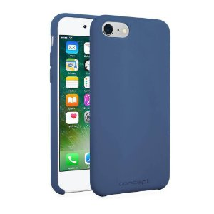 Case Premium para iPhone 6/6S Azul - AC308