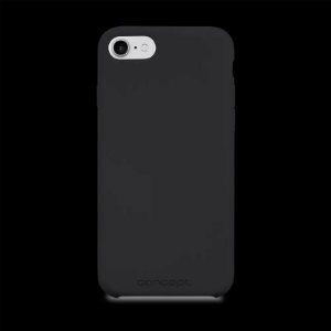 Case Premium para iPhone 6/6S Preto Multilaser - AC305