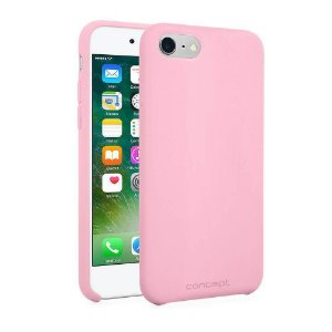 Case Premium para iPhone 6/6S Rosa - AC307