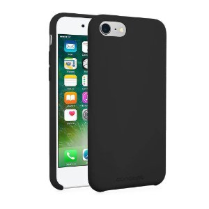 Case Premium Preto para iPhone 7 - AC309