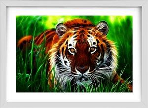 Quadro Tigre
