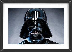 Quadro Darth Vader