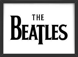 Quadro The Beatles