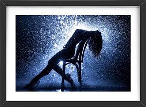 Quadro Flashdance