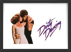 Quadro Dirty Dancing