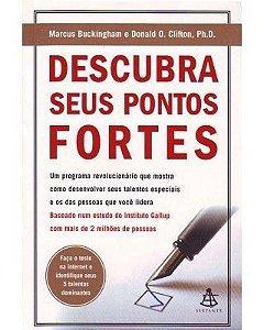 DESCUBRA SEUS PONTOS FORTES