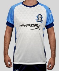 Uniforme Oficial ProGaming Esports White Edition - Masculino