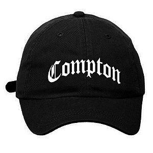 Boné Drump aba curva COMPTON - Cap Original