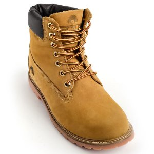 Bota SOUL CONNECTION Tipo Timberland Yellow Boot Masculina/feminina Yellow