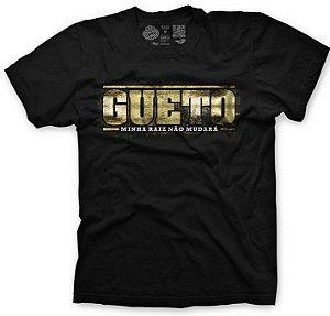 Camiseta Viegas Drump Masculina GUETO