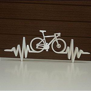Bike decorativo