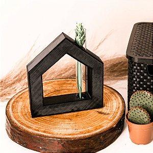 Casa minimalista 3D