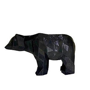 Escultura Urso