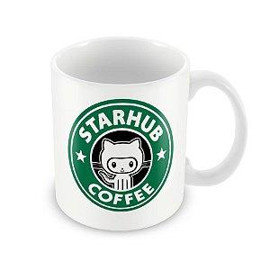 Caneca StarHub Coffee