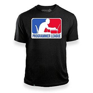 Camisa Programmer League Preta