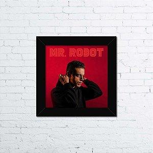 Quadro Mr. Robot Season 4