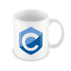 Caneca Linguagem de programação C