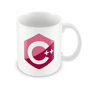 Caneca Linguagem de Programação  C++