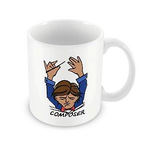 Caneca Composer