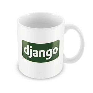 Caneca Django Python