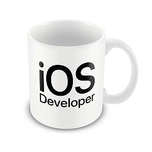 Caneca iOS Developer