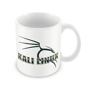 Caneca Kali Linux