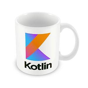 Caneca Kotlin