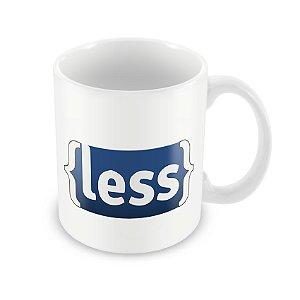Caneca Less CSS