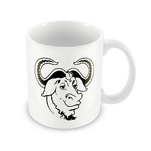 Caneca Projeto GNU