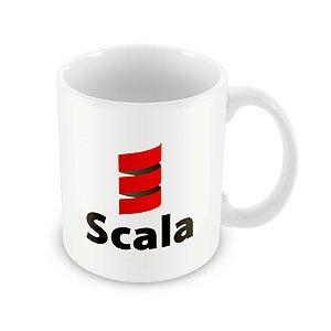Caneca Scala