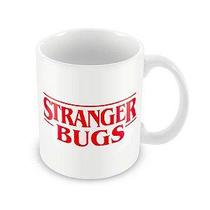Caneca Stranger Bugs