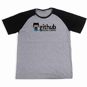Camisa Raglan Github