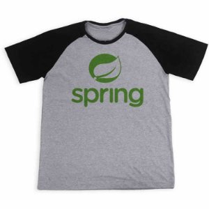 Camisa Spring Framework Java