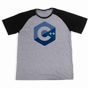 Camisa Raglan Linguagem de programação C