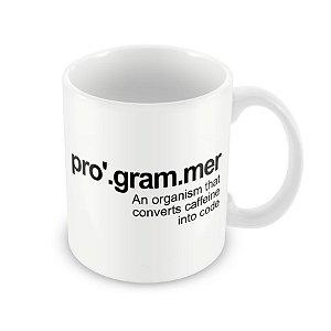 Caneca Pro.gram.mer