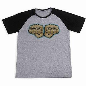 Camisa Raglan Back-end