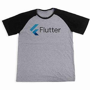 Camisa Raglan Flutter