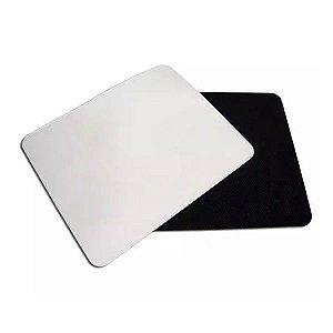 Mouse Pad Quadrado personalizado - Personalize o seu