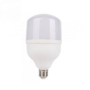 Lâmpada bulbo LED 50w - 6000k - bivolt. (499)