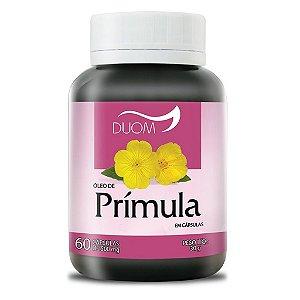 Óleo de Prímula 60cps 500mg