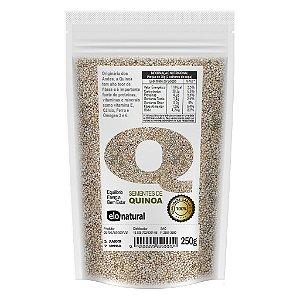 Quinoa Sementes 250g
