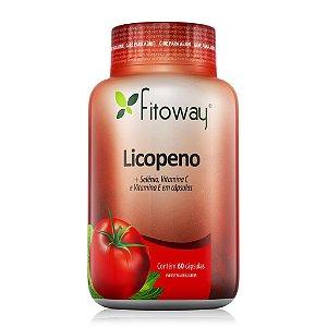 Licopeno (com selênio, vit C e E) 60cps