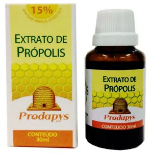 Extrato de Própolis 30ml Prodapys