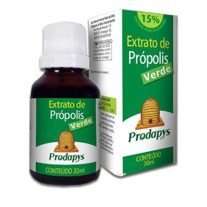 Extrato de Própolis Verde 30ml Prodapys