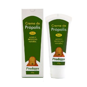 Gel de Própolis 70g Anti Acne